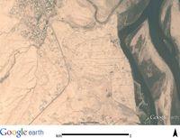 © Google Earth (Zugriff 20.1.2017)