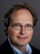 Bild von Prof. Dr. Martin Rösel