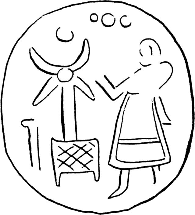 Relative und absolute Datierung definieren