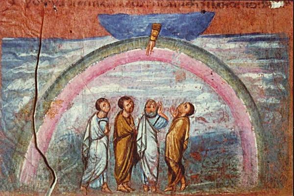 Bibel Sintflut
