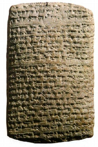 The Amarna Letters Pdf