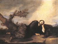 Abb. 4 Jakobs Traum (Josepe de Ribera; 1639).