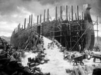 Abb. 10 Still aus: Noah's Ark (1928/58).