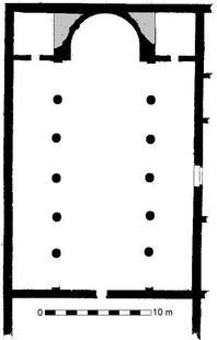 Aus: Vincent 1907, 415, Bearbeitung von Erasmus Gaß