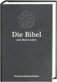 Abb. 10 Aktuelle Ausgabe der Lutherbibel (Revision 1984).