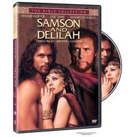 "Abb. 10 Der Film ""Samson and Delilah"" von Nicolas Roeg (Cover)."