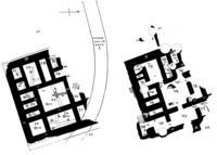 Aus: E. Fischer, Tell el-Far'ah (Süd). Ägyptisch-levantinische Beziehungen im späten 2. Jahrtausend v. Chr. (OBO 247), Fribourg / Göttingen 2011, 336 Abb. 5-6