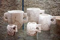 Wohl Museum, Jerusalem; Foto © Friederike Schöpf