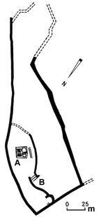 Zeichnung nach: Zertal, 1993, 375