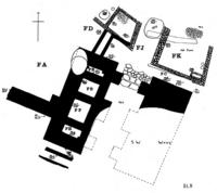 Aus: E. Macdonald / J.L. Starkey / L. Harding, Beth-Pelet II. Prehistoric Fara. Beth-Pelet Cemetery (BSAE 52), London 1932, Taf. LXXVII