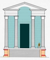 © (mit freundlicher Genehmigung) http://www.macalester.edu/academics/classics/omrit/temple.html