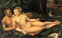 Abb. 1 Lot und seine Töchter (Albrecht Altdorfer; 1537).