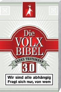 Abb. 17 NT-Ausgabe der Volxbibel 3.0 (2008).