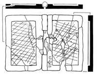 © Zeichnung E. Fischer; vgl. Payton, 102 Abb. 2