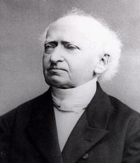 Abb. 1 Franz Delitzsch.