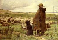 Quelle: http://www.1st-art-gallery.com/thumbnail/112652/1/Le-Berger-$28the-Shepherd$29.jpg