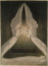 William Blake Archive über Wikimedia Commons, gemeinfrei.