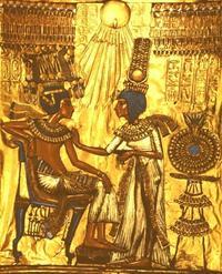Aus: Ragghianti, C.L. (Hg.), 1969, Berühmte Museen: Ägyptisches Museum Kairo, Wiesbaden, 121