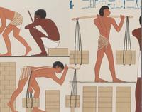Aus: R. Lepsius, Denkmaeler aus Ägypten und Äthiopien, Tafelwerke, Abteilung III, Band V, Berlin 1849, 40 (bearbeitet)