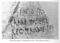 Quelle: Arubas, B. / Goldfus, H., Art. Masada. An Update to Vol. 3, in: NEAEHL 5 (2008) 1935-1940: 1936 (Lizenz)