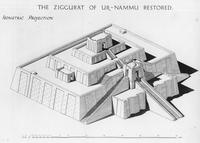 Aus: L. Woolley, The Ziggurat and its surroundings (UE 5), London 1939, pl. 86