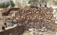 Mit freundlicher Erlaubnis von © Schmunis Family Excavations at Kiriath-Jearim