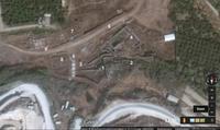 © Google Earth (Zugriff 1.6.2015); Beschriftung Klaus Koenen
