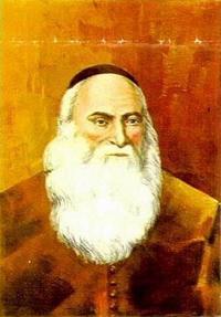 Abb. 1 Don Jitzchak Abravanel.