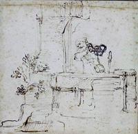Aus: Städel Museum, Frankfurt, Inventarnummer 13380