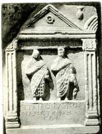 Abbildung: MAMA VI. Nr. 47, Plate 10, mit freundlicher Genehmigung des Verlags.