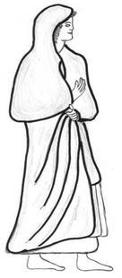 Aus: Kersken, 269; © Sabine Kersken; Zeichnung: D. Spickhoff