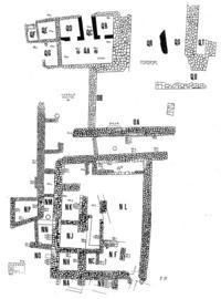 Aus: W.M.F. Petrie, Beth-Pelet (Tell Fara) I (BSAE 48), London 1930, Taf. LXI